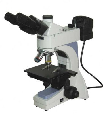 Mikroskop metalograficzny MMT 120BT