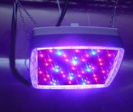 Lampy fitotronowe